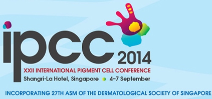 International Pigment Cell Conference 2014
